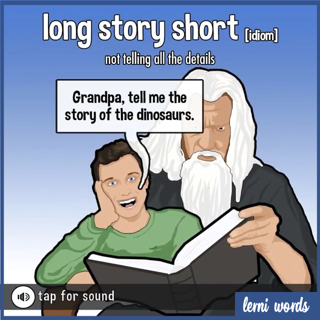 short story means say The perfect length of a short story can be tricky to figure out make it too long and you exceed the reader's attention span and nobody wants to publish it make it too edgar allen poe described the proper length of a short story by saying it had to be something readable in a single sitting i like that.